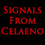 Signals from Celaeno